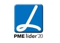 PME Líder 2020 Certificate
