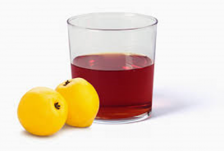 Quince Juice Concentrate
