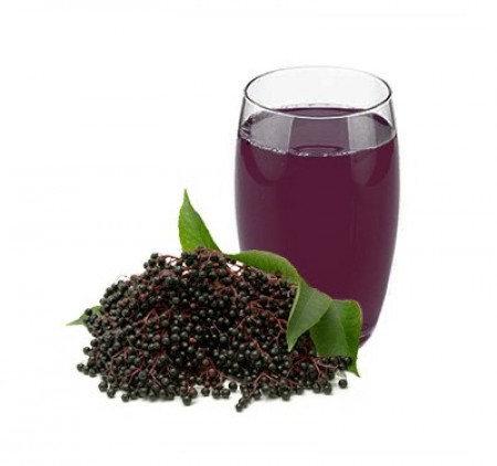 Elderberry Essence